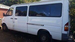 Van for sale Maryborough Fraser Coast Preview