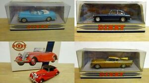 Matchbox Die Cast Models - The Dinky Collection