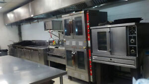 Commissary Kitchen for sale