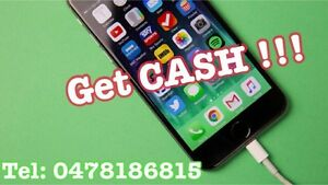 Buying iPhone 6s 6s plus 6 6 plus 5s SE 5c 5 - instant cash paid Carindale Brisbane South East Preview