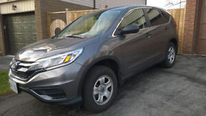 2015 Honda CR-V LX SUV, Crossover LEASE TAKE OVER
