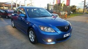 2005 Mazda 3 BK Maxx Sport 4 Speed Auto Activematic Hatchback Cairnlea Brimbank Area Preview