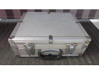 Hakuba Aluminium Carry Case