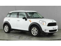 Mini Countryman 1.6 One BUY FOR ONLY £27 A WEEK ON FINANCE £0 DEPOSIT AVAILABLE