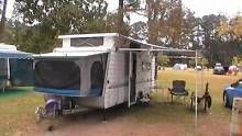 2002 Windsor Rapid Expanda Van Ballajura Swan Area Preview