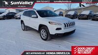 2015 Jeep Cherokee North ONLY $190 B/W WITH $0 DOWN!