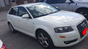2006 Audi A3 Hatchback TURBO as is - $6000 OBO!!