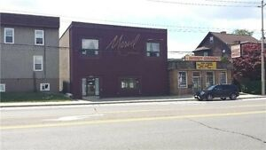 831 University Ave W - For Lease & Sale