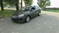 BEST DEAL ON KIJIJI BY FAR!!! 2011 Mazda Mazda3 GS Sedan