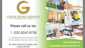 Property maintenance & Cleaning Services
