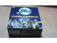 VINTAGE BEEB-10CD BOX SET-BBC COMEDY FAVOURITES-RRP WAS £61