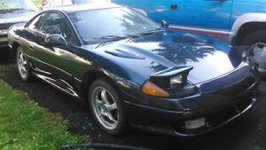 *****PIÈCES PAS CHÈRES---1991 Dodge Stealth--- *********
