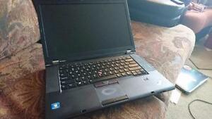 Lenovo Thinkpad W530 laptop