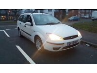 2004 53 Ford Focus 1.8 Turbo Diesel