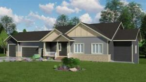 Home for Sale in Rural Parkland County,  (5bd 3ba)