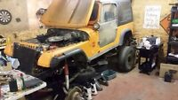1988 Jeep Other YJ 1 TON REDUCED!!!