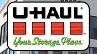 U-haul Climate Controlled Storage
