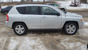 2010 Jeep Compass sport SUV, Crossover