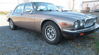 1984 Jaguar XJ12 For Sale