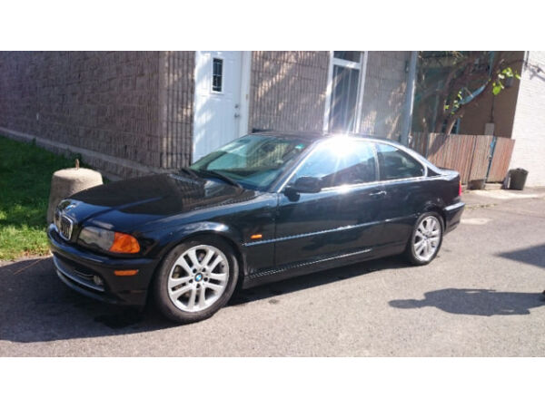 Used 2001 BMW 3-Series