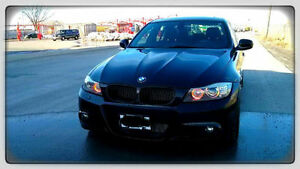 2011 BMW 3-Series 335i MSport (Navigation,XM & Paddle Shifters