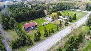 Fantastic Opportunity To Own In Caledon!