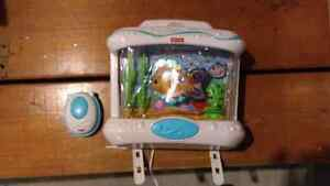 Fisher Price Ocean Wonders Aquarium Soother