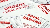 DEBT HELP FOR ANY SITUATION- WITH NO FEES UPFRONT!