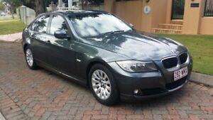 2009 BMW 320i E90 MY09 Executive 6 Speed Auto Steptronic Sedan Sunnybank Hills Brisbane South West Preview