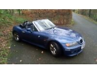 BMW z3 for sale or swap