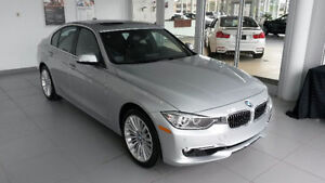 2015 BMW 3-Series 328i xDrive 328xi - LEASE TAKE OVER