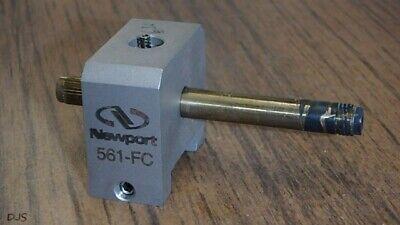 Newport 561-fc Fiber Chuck Holder Dm123
