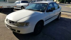 2003 Holden Commodore Executive Vyii Midland Swan Area Preview