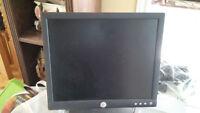 "Dell 19""  LCD Monitor"