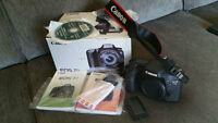 FS Mint Condition with Box Canon 7D