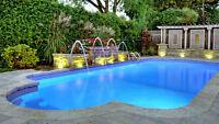 Pool Season is here !!
