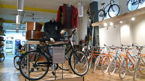 Thriving Cycle Business For Sale in Windsor, Ontario