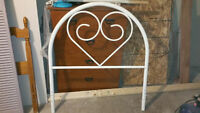 Twin Headboard - Pinterest Project
