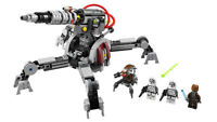 Mint Condition Lego Star wars Sets In Box CHEAP!