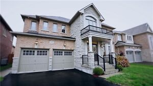 Beautiful New Home in Newmarket for Rent Available Now!