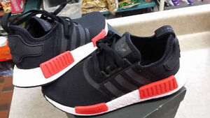 Adidas NMD size 8 for men