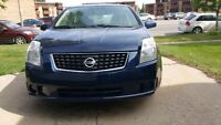 2009 Nissan Sentra Sedan (Reduced for Quick Sale)