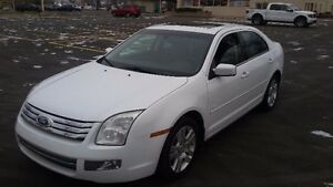 2006 Ford Fusion leather loaded sunroof   1 year free warranty