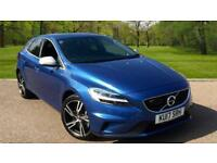 2017 Volvo V40 T2 R-Design Pro Automatic High Performance Sound Audio System - 4
