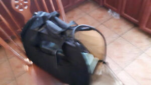 Pet bag - Excellent and clean condition