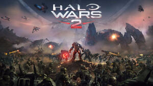 Halo Wars 2, Euro Truck Simulator 2, Dreadnought (60$ d'item)