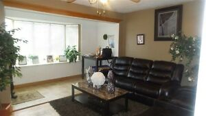 Renovated, open concept Bungalow in Britiannia Youngstown