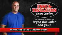 INSULATION. Trusted. Guaranteed. 226-493-1108