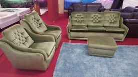 4 piece bridgecraft suite