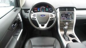 2013 Ford Edge SEL, Leather, Vista Roof, Nav, Local Trade In Kitchener / Waterloo Kitchener Area image 15